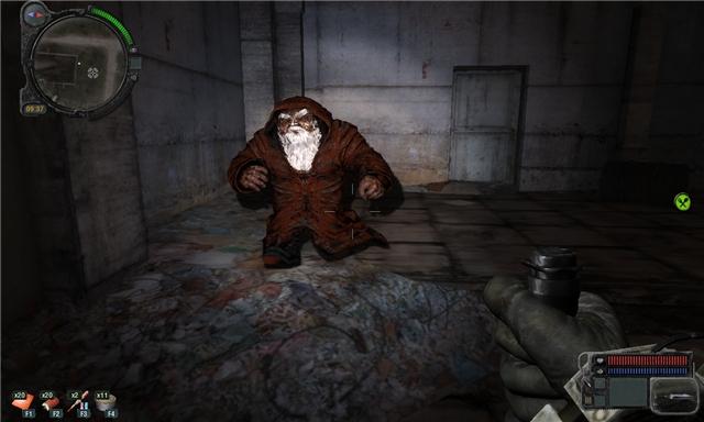 Приколы в сталкер — S.T.A.L.K.E.R.: Зов Припяти — Игры — Gamer.ru:  социальная сеть для геймеров | 384x640